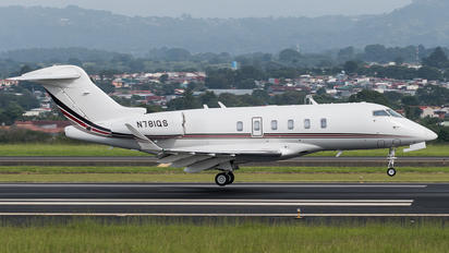 N781QS - Private Raytheon Hawker 800XP