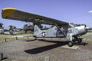 54-1707 - USA - Air Force de Havilland Canada U-6A Beaver aircraft