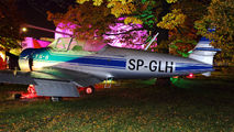 SP-GLH - Private PZL TS-8 Bies aircraft