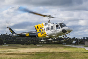 VH-JJR - Professional Helicopter Services Bell 212