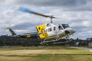 VH-JJR - Professional Helicopter Services Bell 212 aircraft