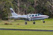 VH-IDP - Private Piper PA-61 Aerostar / Sequoya aircraft