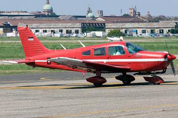 D-EZEN - Private Piper PA-28 Warrior