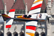 N26VE - Private Zivko Edge 540 series aircraft