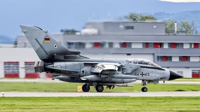44-65 - Germany - Army Panavia Tornado - IDS