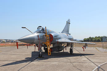 548 - Greece - Hellenic Air Force Dassault Mirage 2000-5EG