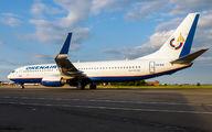 VQ-BIZ - Orenair Boeing 737-800 aircraft