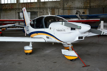 CS-DEG - Private Socata TB200 Tobago GT