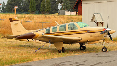 C-GLES - Private Beechcraft 36 Bonanza
