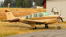 C-GLES - Private Beechcraft 36 Bonanza aircraft