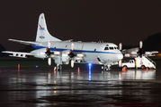 N426NA - NASA Lockheed P-3B Orion aircraft