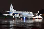 N426NA - NASA Lockheed P-3B Orion aircraft