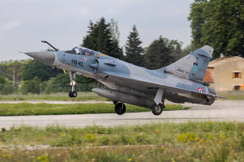 115-KL - France - Air Force Dassault Mirage 2000C