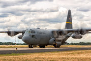 21531 - USA - Air National Guard Lockheed C-130H Hercules aircraft
