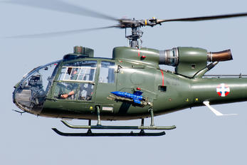 12806 - Serbia - Air Force Aerospatiale SA-341 / 342 Gazelle (all models)
