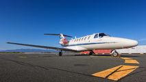 9A-JSD - Jung Sky Cessna 525A Citation CJ2 aircraft