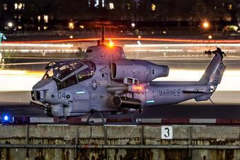 165289 - USA - Marine Corps Bell AH-1W Super Cobra