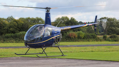 G-PERE - Private Robinson R22
