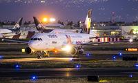 XA-VOM - Volaris Airbus A320 aircraft