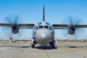2707 - Romania - Air Force Alenia Aermacchi C-27J Spartan aircraft