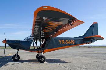 YR-5449 - Private ICP Savannah