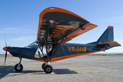 YR-5449 - Private ICP Savannah aircraft