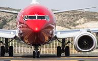 EI-FJJ - Norwegian Air Shuttle Boeing 737-800 aircraft