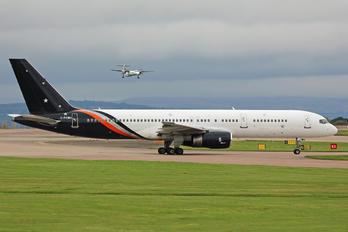 G-POWH - Jet2 Boeing 757-200