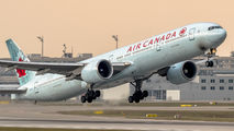 C-FITL - Air Canada Boeing 777-300ER aircraft