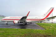 SP-LIH - Poland - Government Embraer ERJ-170 (170-100) aircraft