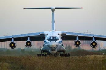 RF-76553 - Russia - Air Force Ilyushin Il-76 (all models)