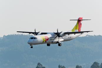 OY-JZU - TAP Express ATR 72 (all models)