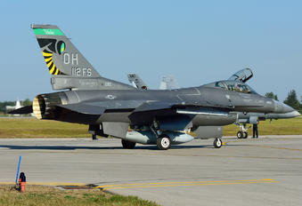 89-2112 - USA - Air Force General Dynamics F-16CM Fighting Falcon