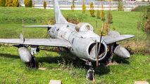 0511 - Czechoslovak - Air Force Mikoyan-Gurevich MiG-19S aircraft