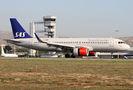 SAS-Scandanvian Airlines