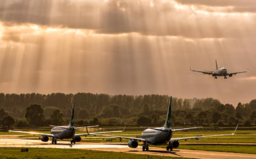 - - Transavia - Airport Overview - Photography Location