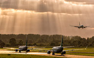 - - Transavia - Airport Overview - Photography Location aircraft