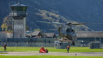 T-313 - Switzerland - Air Force Aerospatiale AS332 Super Puma aircraft