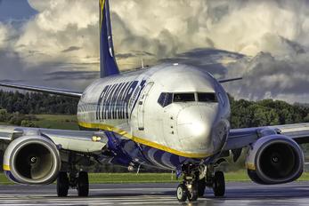 EI-ENC - Ryanair Boeing 737-800