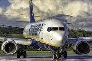 EI-ENC - Ryanair Boeing 737-800 aircraft