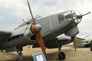 - - Brazil - Air Force Focke-Wulf FwP-149D aircraft