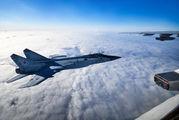 RF-90901 - Russia - Air Force Mikoyan-Gurevich MiG-31 (all models) aircraft