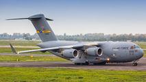 09-9206 - USA - Air Force Boeing C-17A Globemaster III aircraft