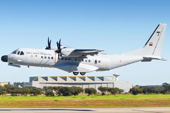 16702 - Portugal - Air Force Casa C-295M