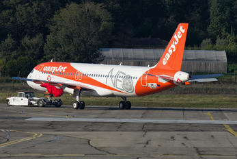 F-WWIJ - easyJet Airbus A320 NEO