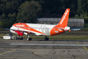 F-WWIJ - easyJet Airbus A320 NEO aircraft