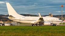 A6-RJV - Royal Jet Boeing 737-700 BBJ aircraft