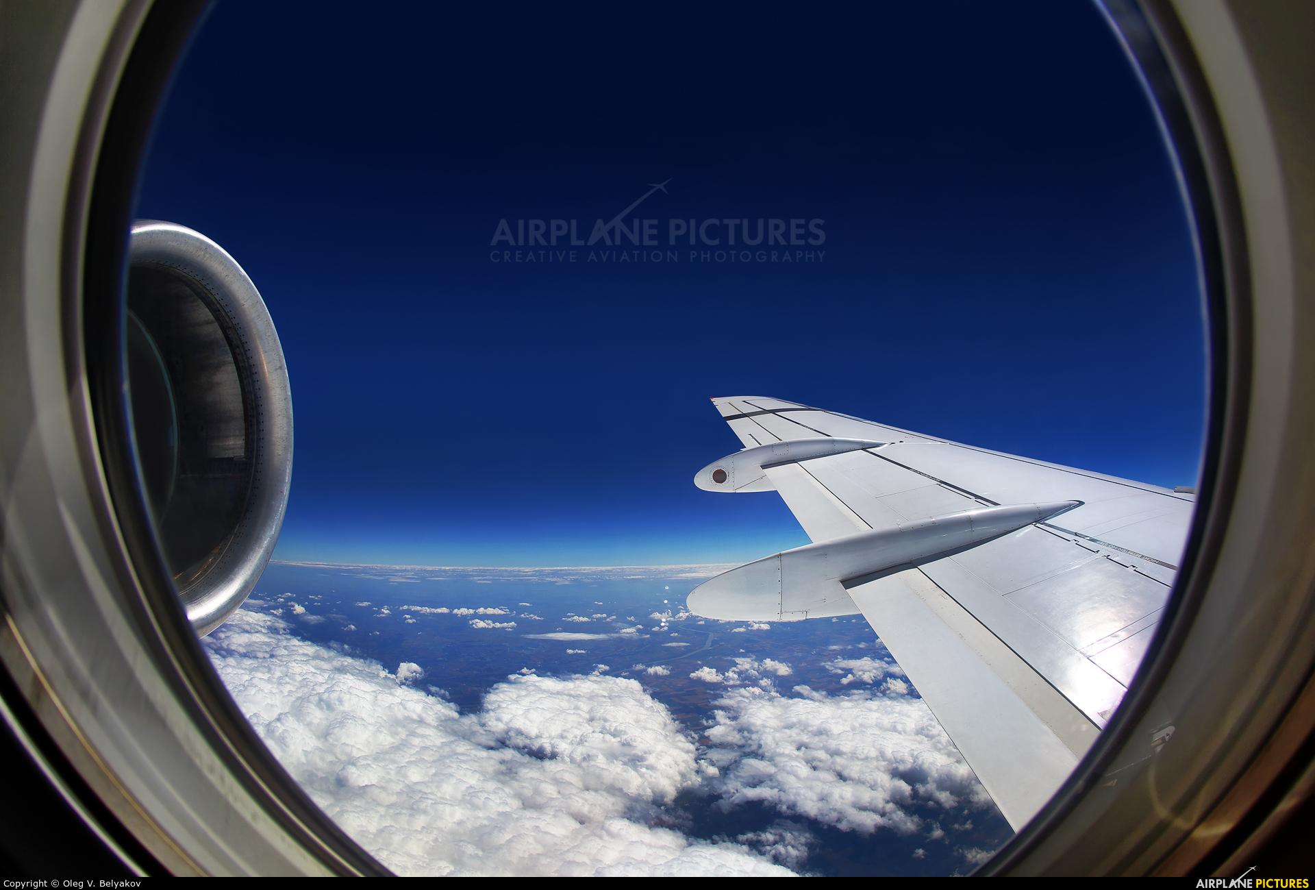 Austrian Airlines/Arrows/Tyrolean OE-LVB aircraft at In Flight - Austria