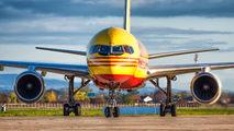 G-BMRD - DHL Cargo Boeing 757-200F aircraft