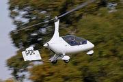 G-PCPC - Private Rotorsport Calidus aircraft